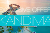 Dreaming of Maldives Exclusive Offer at Kandima Maldives