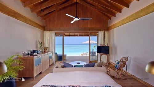 New Maldives Resort 2018 Opening Faarufushi Maldives