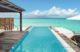 Water Villa with Pool at Fairmont Maldives Sirru fen Fushi