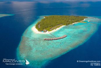 #Filitheyo Island Resort