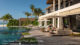 A Super Private Island in Maldives Four Seasons Voavah. Double Storey Beach Villa