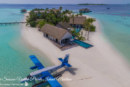 A Super Private Island in Maldives. Four Seasons Voavah Exclusively Yours