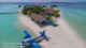 A Super Private Island in Maldives Four Seasons Voavah