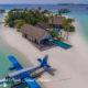 A Super Private Island in Maldives Four Seasons Voavah