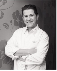 Frédéric Doucet - Chef Michelin