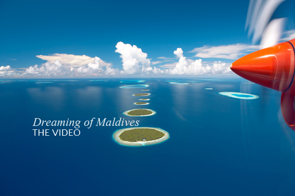 Maldives video