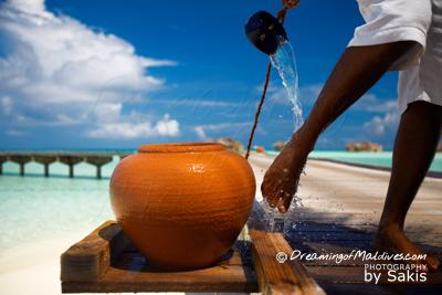 Gili Lankanfushi Maldives – Be Happy ...Be Barefoot