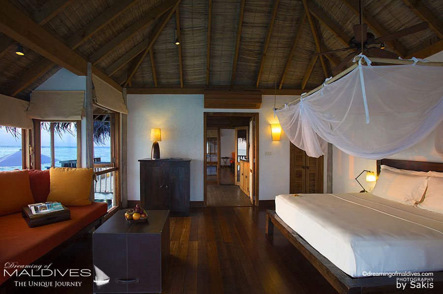 The Best Maldives Water Villas We 39 Ve Seen At Gili