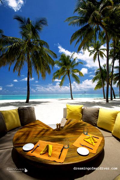 Gili Lankanfushi Maldives Luxury Resort Photo Gallery