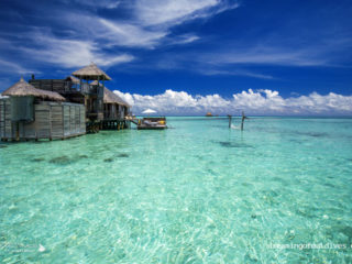 Gili Lankanfushi Maldives Luxury Resort Photo Gallery