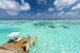 Gili Lankanfushi Maldivess Water Villa With beautiful lagoon view