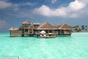 Gili Lankanfushi Maldives Number 1 - TOP 10 Maldives Resorts 2014