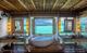beautiful Bathroom with Ocean view at Gili Lankanfushi maldives