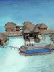 New Pool at The Private Reserve, Gili Lankanfushi Maldives