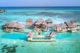 Gili Lankanfushi Maldives private reserve infinity pool
