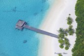 Now closed.Guess the Resort and win a Maldives Wall Calendar 2011 ! ANSWER : NALADHU MALDIVES.