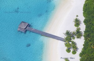 Guess the Resort in Maldives and win a Maldives calendar 2011