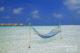 Photo of the Day Maldives Water Villas + Hammock + Lagoon + tropical island