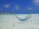 Photo of the Day Maldives Water Villas + Hammock + Lagoon + tropical island