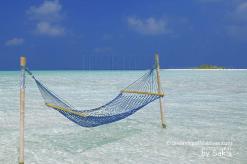 hammock-maldives (Photo of the Day : Maldives The Best Place in the all World to…)