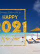 Happy New Year to you Maldives Dreamers !