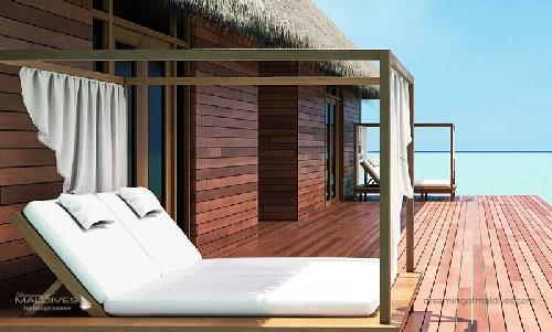 New Maldives Resort 2018 Opening Heritance Aarah