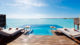 Hideaway Maldives Maldives overWater Villa With beautiful lagoon view