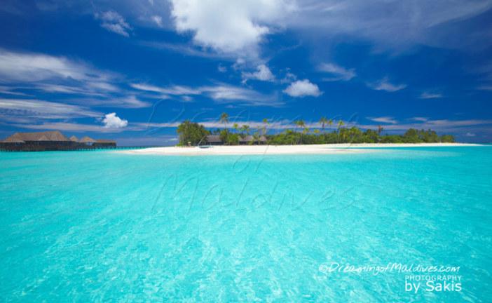 Hilton Maldives Iru Fushi Resort and Spa rebranded since May 01st 2013