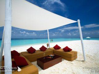 maldives Dream Honeymoon