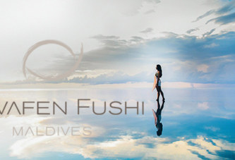 Huvafen Fushi Maldives is back to the Original Dream !
