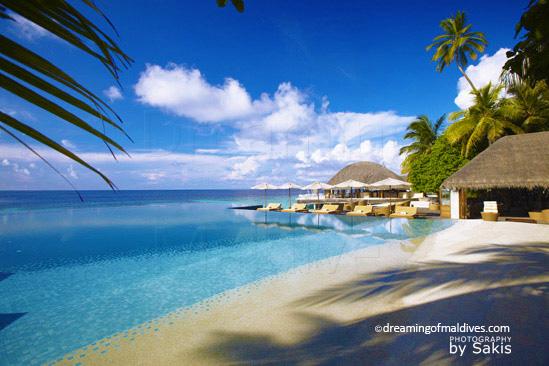 Huvafen Fushi Maldives - DJ Ravin