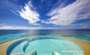 Huvafen Fushi Maldives Video