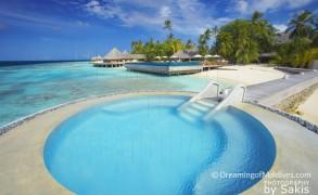 Huvafen Fushi Maldives – New Maldives Dreamy Resort of The Month !