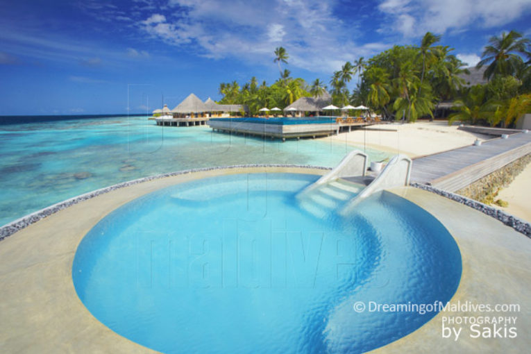 Huvafen Fushi Maldives – New Maldives Dreamy Resort of The Month !
