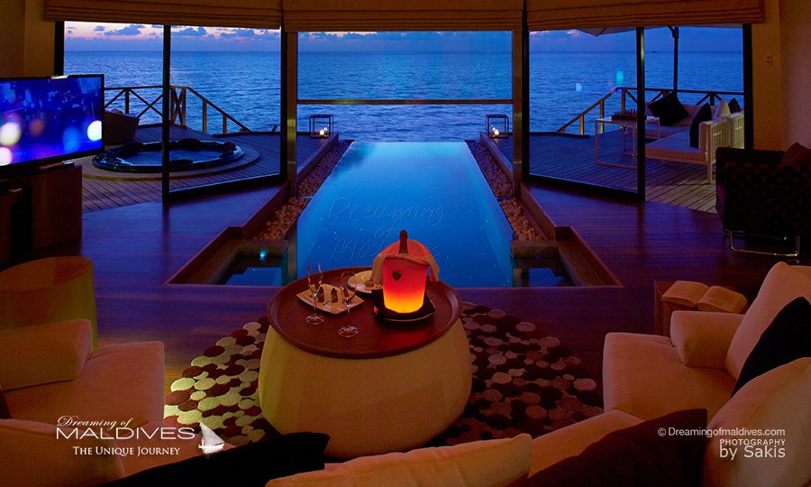 10 Sexy Villas in Maldives to Inspire you for Valentine's Day