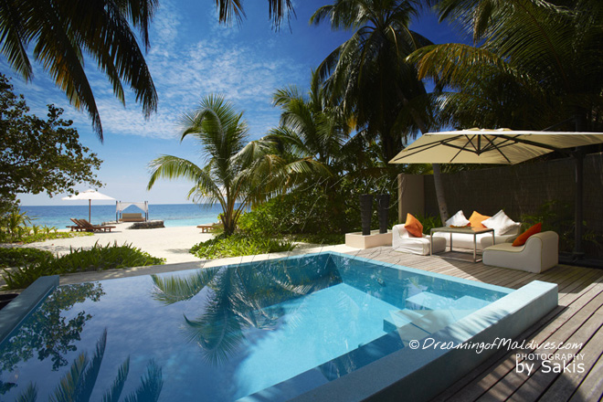 Maldives top 10 Resorts 2013 Huvafen Fushi