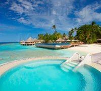 Huvafen Fushi Maldives welcomes Top Music Names BT & POET NAME LIFE
