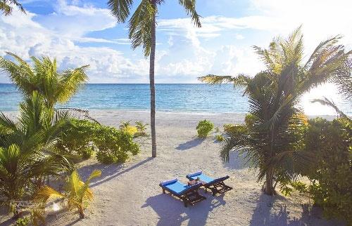 New Maldives Resort 2018 Opening Innahura