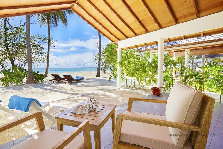 Innahura Maldives Resort Opening Date : December 2018