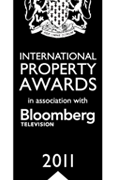 Kanuhura wins Bloomberg Hotel Award – BEST 5 Star Hotel in Maldives