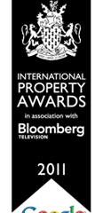 Island Hideaway Best Small Hotel at the international property award