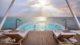 The  Blue Hole Pool at Day . Iridium Spa at St Regis Vommuli Maldives