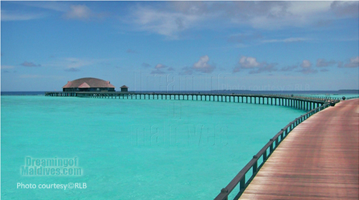 Hilton Maldives Iru fushi Diving Center
