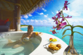 Island Hideaway Maldives will NOT close in May 2012 as previously scheduled