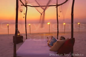 Island Hideaway Maldives best spa World
