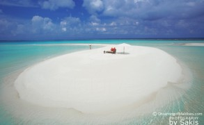 Island Hideaway Maldives – New Maldives Dreamy Resort of The Month !