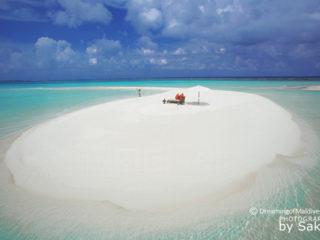 Island Hideaway Maldives Dreamy resort