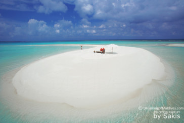 Island Hideaway Maldives - New Maldives Dreamy Resort of The Month !