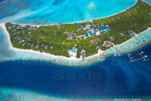 The Best Spa in the World is in Maldives