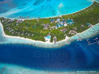 Island Hideaway Maldives Best Small Hotel   © Sakis Papadopoulos